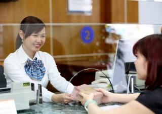 Nhân sự ngân hàng sôi động trở lại