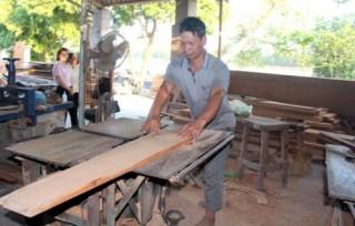 Hộ mới thoát nghèo tại Hải Dương yên tâm phát triển kinh tế