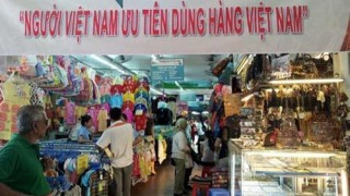 Đưa hàng Việt về nông thôn