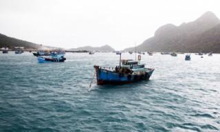 Tín dụng chính sách nơi đảo xa