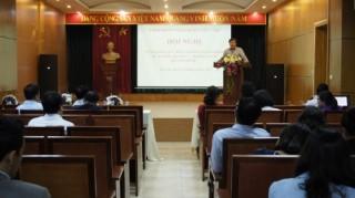 Tuyên truyền về học tập tấm gương đạo đức Hồ Chí Minh cho cán bộ công đoàn