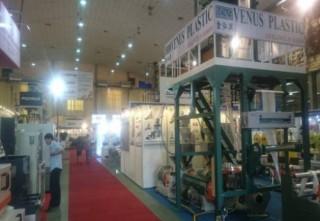120 doanh nghiệp tham dự triển lãm quốc tế nhựa và bao bì