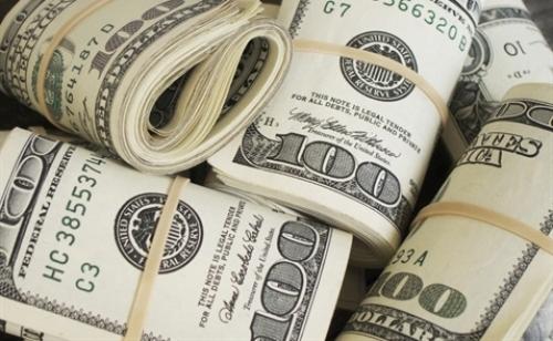 Tỷ giá USD ngân hàng quay đầu tăng trở lại