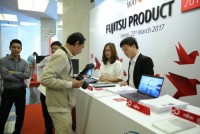 """Fujitsu """"tấn công"""" thị trường Việt Nam"""