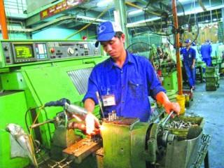 Công nghiệp cơ khí Việt Nam đang thua thiệt