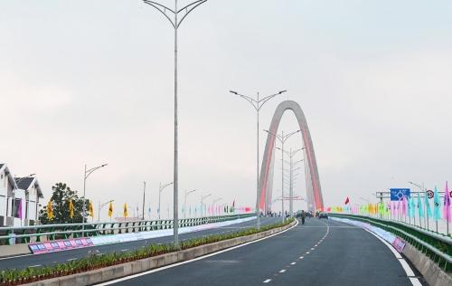 Phương án nào hoàn vốn cho nhà đầu tư nút giao thông Ngã ba Huế?