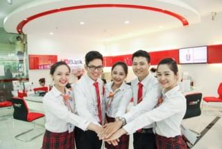 HDBank tuyển dụng tới 1.500 nhân sự trên cả nước