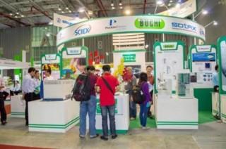 Triển lãm quốc tế về công nghệ thí nghiệm tại Việt Nam