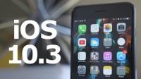 Apple phát hành iOS 10.3 và macOS Sierra 10.12.4