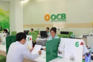 OCB ưu đãi cho khách vay mua xe