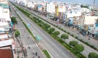 Rà soát hoàn chỉnh đồ án thiết kế đô thị 2 bên của một số tuyến đường vành đai
