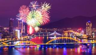 Xử lý trang thông tin điện tử giả mạo lễ hội pháo hoa quốc tế Đà Nẵng