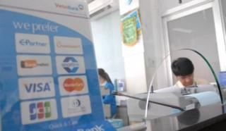 Thanh toán điện tử Việt Nam tăng 8%