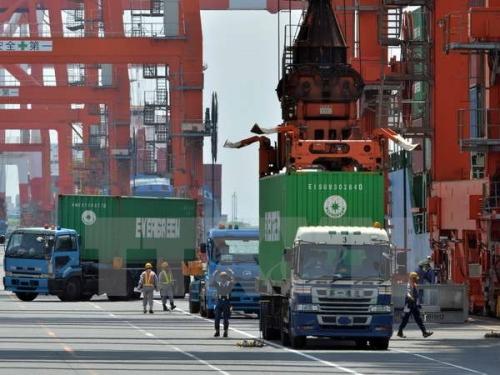 Khi thặng dư xuất nhập khẩu quay trở lại