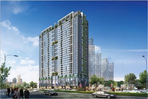 Đầu tư dự án tòa nhà hỗn hợp cao 30 tầng tại Thanh Trì (Hà Nội)