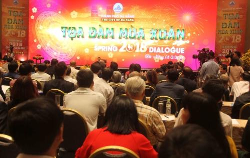 Đà Nẵng tạo thuận lợi cho hoạt động đầu tư, kinh doanh của DN