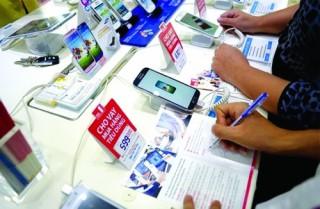 Tài chính tiêu dùng đang hút vốn ngoại