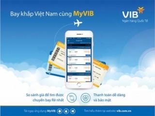 VIB nhận 2 giải thưởng quốc tế về Ngân hàng số