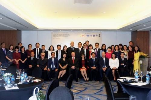 Cơ hội học tập và giao lưu nghề nghiệp tại Singapore