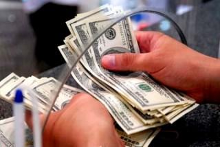 Tỷ giá trung tâm tăng nhẹ, giá USD tiếp tục trạng thái ổn định