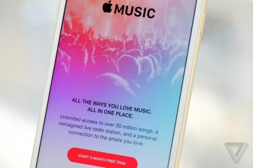Apple đang phát triển những chiếc tai nghe chất lượng cao thương hiệu riêng