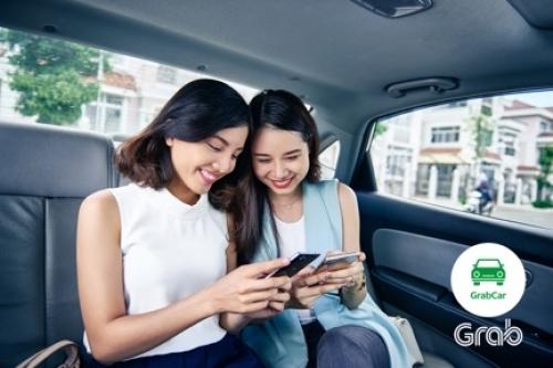 Grab phản hồi sau ý kiến cần định danh Grab như taxi