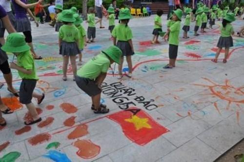 UNICEF tài trợ hơn 143 tỷ đồng cho sáng kiến Thành phố thân thiện với trẻ em
