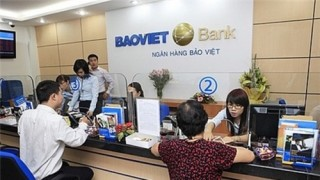 Ngân hàng TMCP Bảo Việt được bổ sung hoạt động đại lý bảo hiểm