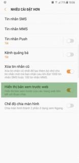 Vietcombank lên tiếng về thông tin xuất hiện đường link sau tin nhắn