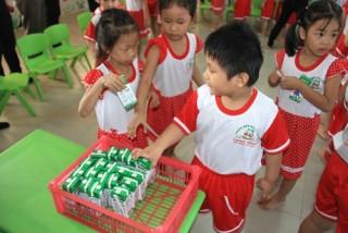 Đồng Nai: Giám sát toàn diện Đề án Sữa học đường