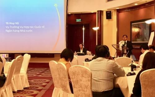 Trao đổi, chia sẻ kiến thức về sản phẩm và dịch vụ tài chính IBRD