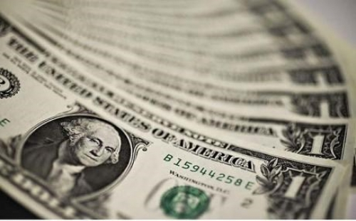 Nhiều ngân hàng bán ra USD ở mức 22.795 đồng/USD