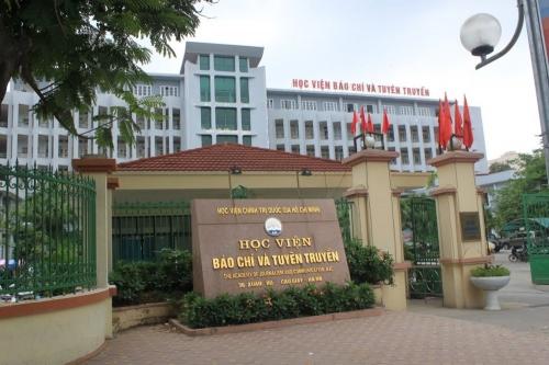 Hà Nội duyệt nhiệm vụ quy hoạch hai trường đại học