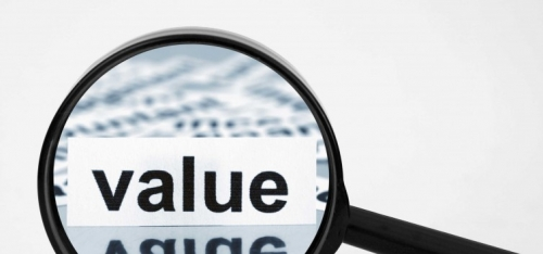 Ngỡ ngàng giá trị thật của DN
