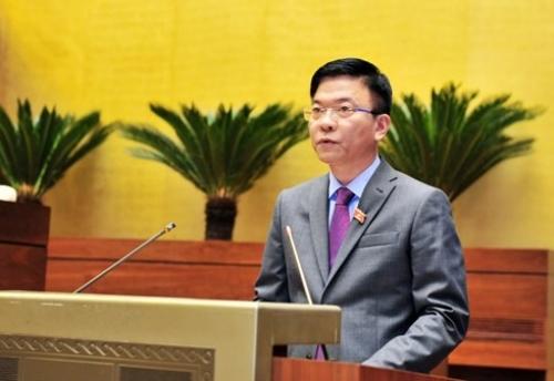 Đã chấm dứt nợ văn bản thuộc thẩm quyền ban hành của Chính phủ