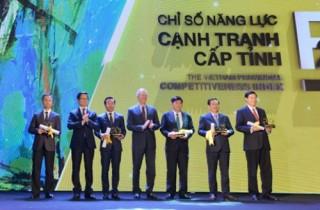 Công bố Chỉ số Năng lực cạnh tranh cấp tỉnh PCI năm 2017: Đà Nẵng có còn giữ được ngôi vương?