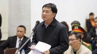 Bị cáo Đinh La Thăng phải chịu trách nhiệm chính trong vụ thiệt hại 800 tỷ đồng của PVN