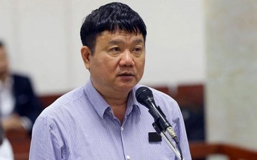 Ông Đinh La Thăng có chỉ đạo góp vốn vào OceanBank