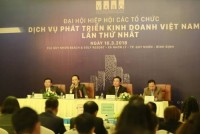 Ông Trịnh Văn Quyết được bầu làm Chủ tịch VABO