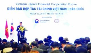 Việt Nam - Hàn Quốc: Kiến tạo cơ hội, thúc đẩy hợp tác