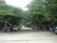 Hà Nội dành hơn 14 tỷ đồng cải tạo, sửa chữa tuyến đường Hồng Hà