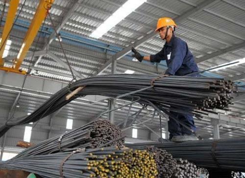 Đà Nẵng cho phép 2 nhà máy thép Dana - Ý và Dana - Úc hoạt động trở lại
