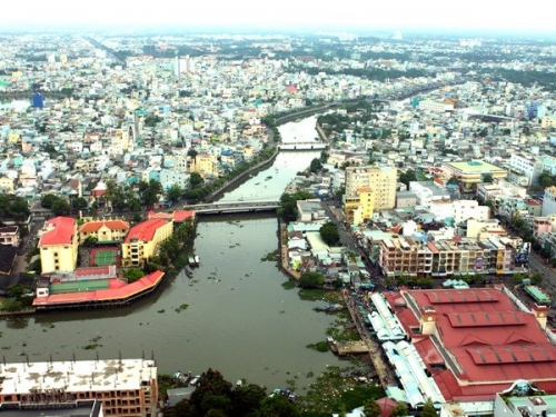 TP.Hồ Chí Minh ban hành quy định về hệ số điều chỉnh giá đất năm 2018