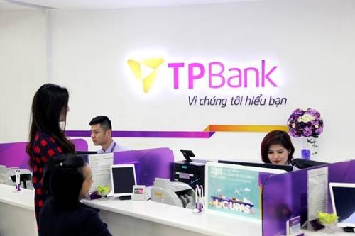 TPBank vào nhóm Top 5 ngân hàng bán lẻ mạnh nhất Việt Nam