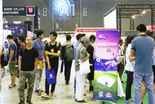 Khám phá triển lãm VIBA SHOW và VIETCON tại Hà Nội