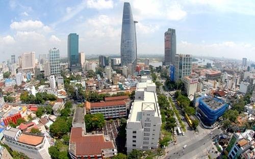 TP.HCM: Thu hút đầu tư nước ngoài tăng 3,8 lần