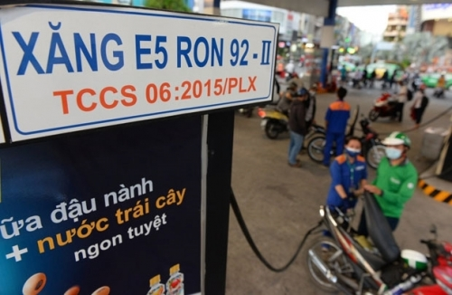 Bộ Công Thương bác đề xuất kinh doanh lại xăng A92 của Saigon Petro
