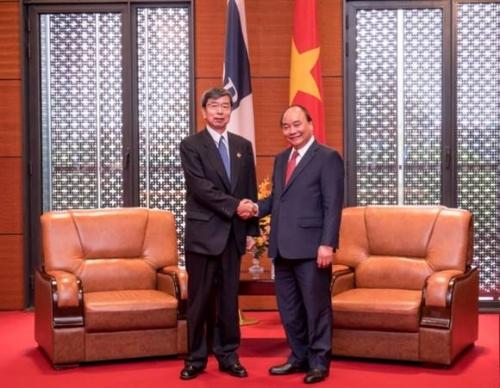 ADB cam kết tiếp tục hỗ trợ Việt Nam mạnh mẽ
