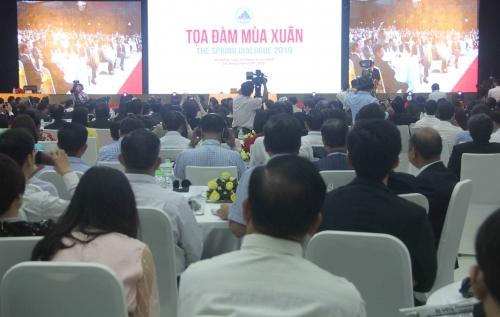Đà Nẵng cam kết đồng hành cùng nhà đầu tư
