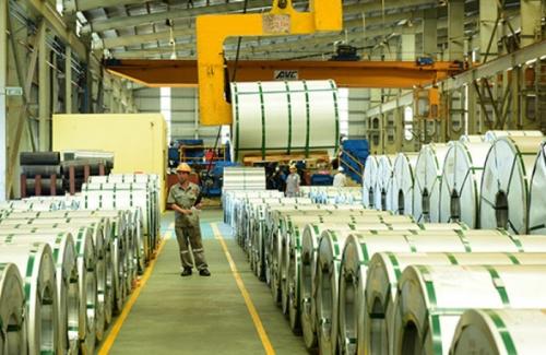 Tập đoàn Hoa Sen lên tiếng về việc chấm dứt hàng loạt chi nhánh